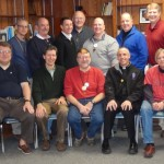 130 Men's Weekend Team Photo